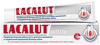 Лакалут White 50 мл зубн. паста