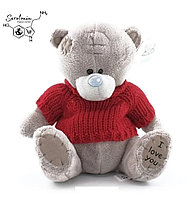Мягкая игрушка Тедди 23 см