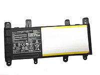 Аккумулятор для Asus X756 , C21N1515 - ОРИГИНАЛ