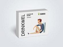 Drinkwel (Дринквэл) — капсулы от алкогольной зависимости