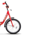 "Велосипед Stels Flyte 16"" Z011 (красный), фото 2"