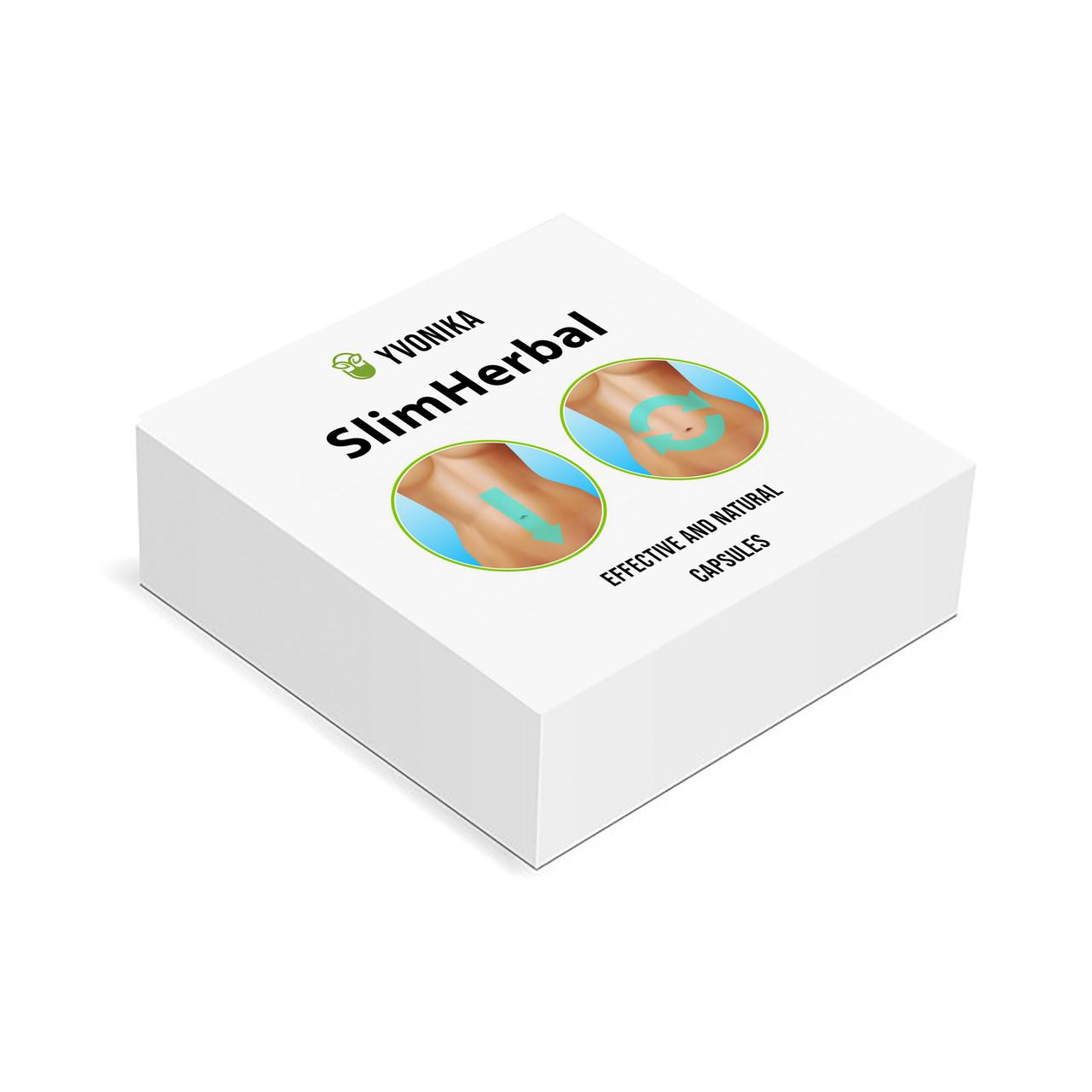 SlimHerbal (СлимХербал) — капсулы для похудения