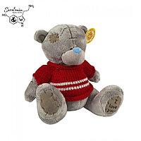 Мягкая игрушка Тедди 35 см
