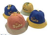 Панамки Smile