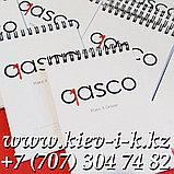 Блокноты сувенирные и с логотипом на заказ, фото 9