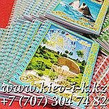 Блокноты сувенирные и с логотипом на заказ, фото 2