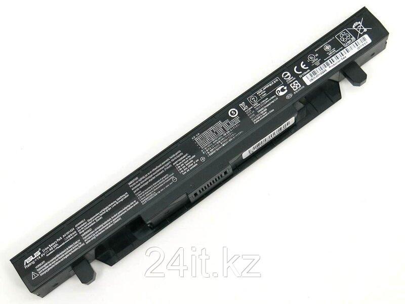Аккумулятор для ноутбука Asus GL552, A41N1424 - ОРИГИНАЛ