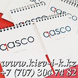 Блокноты сувенирные и с логотипом на заказ, фото 8