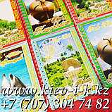 Блокноты сувенирные и с логотипом на заказ, фото 7