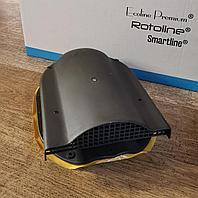 Вентиль Аэратор для металлочерепицы Venezia  WPBF 150  Тёмно-Коричневый