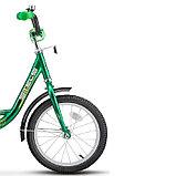 """Велосипед Stels Flyte 16"""" Z011 зеленый, фото 3"""