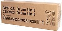 Картридж лазерный Drum Unit C EXV23/ NPG 37/ GPR 25 для принтеров Canon
