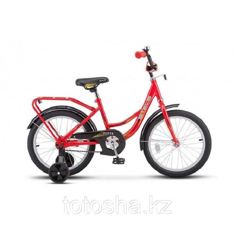 "Велосипед Stels Flyte 18"" Z011 красный"