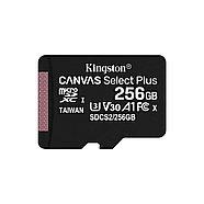 Карта памяти Kingston SDCS2/256GBSP Class 10 256GB без адаптера, фото 2