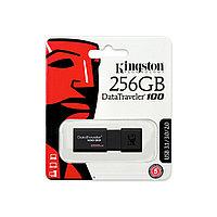USB-накопитель Kingston DataTraveler® 100 G3 (DT100G3) 256GB