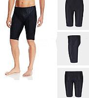 Удлиненные шорты для плавания