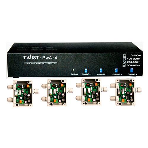 Twist-PwA-4/IP
