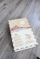 Тематическая коробка