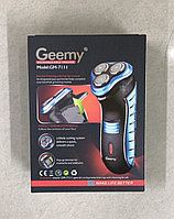 Бритва Мужская Pro Gemei электрическая GM-7111