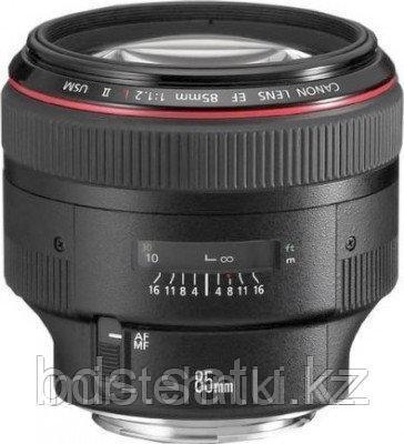 Объектив Canon EF 85mm f-1,2 L  II USM