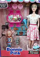 Барби с ребенком