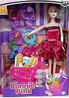 Барби с магазина