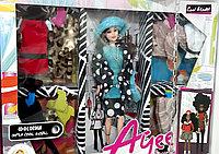 Барби и одежда