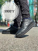 Кросс Nike Air force чвн