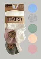 Женские носки 2 пары 07 Teatro Socks Woman sport ultra