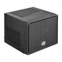 Корпус CoolerMaster Elite 110 (RC-110-KKN2) Mini-ITX 2xUSB3.0 Без Б-П Черный