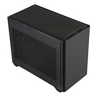 Корпус CoolerMaster MasterBox NR200 (MCB-NR200-KNNN-S00) Mini-ITX-Mini DTX 2xUSB3.2 Black