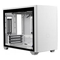 Корпус CoolerMaster MasterBox NR200P (MCB-NR200P-WGNN-S00) Mini-ITX-Mini DTX 2xUSB3.2 White