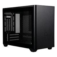 Корпус CoolerMaster MasterBox NR200P (MCB-NR200P-KGNN-S00) Mini-ITX-Mini DTX 2xUSB3.2 Black