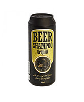 Пивной шампунь против перхоти The Chemical Barbers Beer Shampoo Original 440 мл
