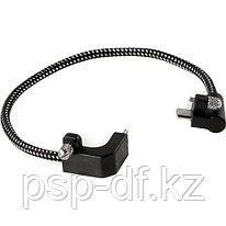 Адаптер Tilta 90° USB Type-C Cable for Tilta BMPCC 4K Cage (CB-USBC-20)