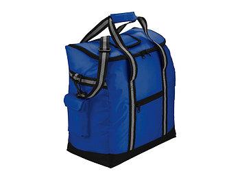 Сумка-холодильник Beach Side Deluxe, ярко-синий