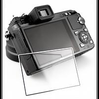 Защитное стекло на  Nikon D3500/D5300/D5600/D90/D3100/D5100