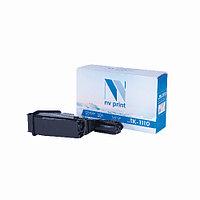 Лазерный картридж NV Print NV-TK-1110 (Совместимый (дубликат), Черный - Black) NV-TK1110