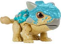 Фигурка Jurassic World®. Цепляющийся мини-динозаврик