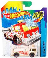 """Hot wheels. Машинки Серия """"Color Shifters"""""""