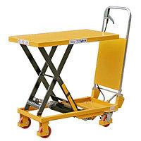 Подъемный стол Smart PTD 1500 гидравлический