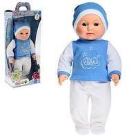 Кукла 'Пупс 7 Весна' 42 см