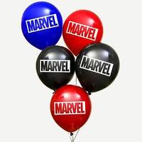 Воздушные шары 'MARVEL', Мстители, (набор 25 шт)