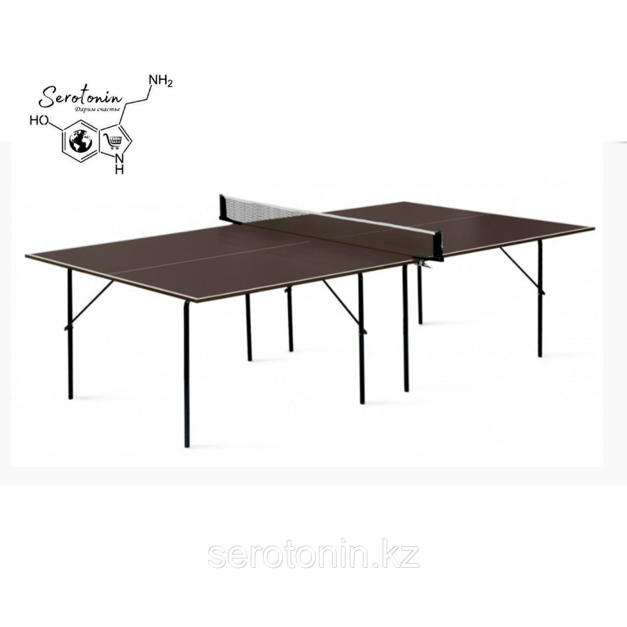 Теннисный стол Hobby-2 Outdoor