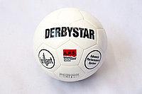 Мяч футбольный Derbystar white