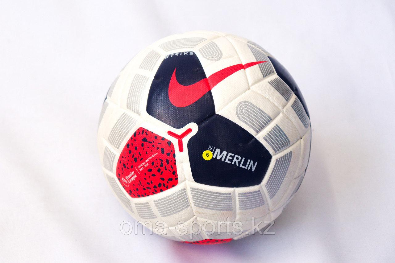 Мяч  футбольный Adidas ,Nike