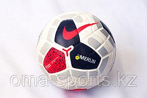 Мяч  футбольный Adidas ,Nike не прыгающий