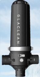 Фильтр дисковый Glaclean на  на 2 дюйма GLA200 130 микрон