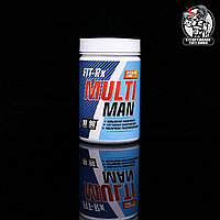 Fit-Rx - Multi Man 90капс/45порций