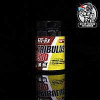 Fit-Rx - Tribulus 500mg 90капс/90порций